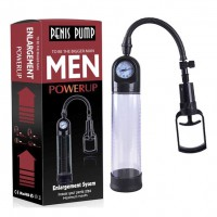 Máy tập dương vật Penis Pump MEN